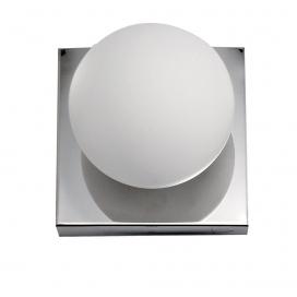 InLight Μονόφωτο Επιτοίχιο Φωτιστικό (43398-1)