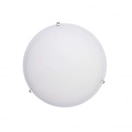 InLight Φωτιστικό Οροφής Λευκό Ø30 (42154B)