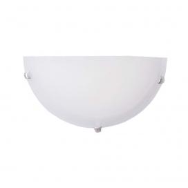 InLight Επιτοίχιο Φωτιστικό Λευκό (43366)