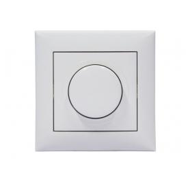 Dimmer Multi 200W Χωνευτό Λευκό Magic (00001)