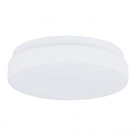 InLight Φωτιστικό Οροφής Λευκό Ø23 (42096B)