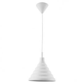 Spotlight Μονόφωτο Κρεμαστό Φωτιστικό Λευκό (2030)