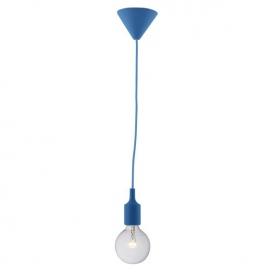 Spotlight Ανάρτηση Σιλικόνης Μπλε (2043)