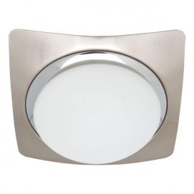 Spotlight Μονόφωτο Φωτιστικό Οροφής 17x17 (1031/1)