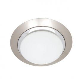 Spotlight Μονόφωτο Φωτιστικό Οροφής Ø18 (1030/1)