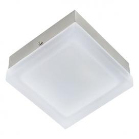 Spotlight Μονόφωτο Φωτιστικό Οροφής 13x13 (987/1)