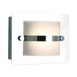 Spotlight Led Επιτοίχιο Φωτιστικό Μπάνιου 5W 4000K (5841)
