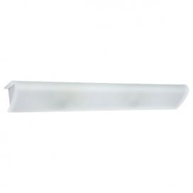 Spotlight Επιτοίχιο Φωτιστικό Μπάνιου 64cm (1083/4)
