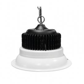 Aca Led SMD φωτιστικό τύπου καμπάνας 150W 5000K (ASPEN15050)