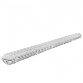 Στεγανό Φωτιστικό για λάμπες Led 2x 150cm (3-821505)