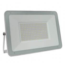LED SMD Λευκός προβολέας αλουμινίου 150W 120° 4000K (3-3701501)