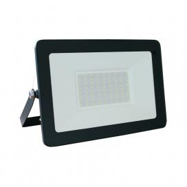 LED SMD προβολέας αλουμινίου 70W 120° 6200K (3-377010)