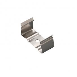 Μεταλλικό κλιπ στερέωσης για προφίλ P117 & P119 (MC117119)