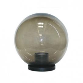 Aca Ακρυλική Μπάλα με γρίφα Φιμέ Ø15 (AC.3533M)