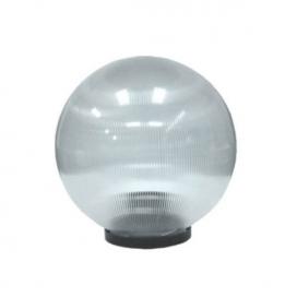 Aca Πρισματική Ακρυλική Μπάλα με γρίφα Διάφανη Ø30 (AC.180730C)