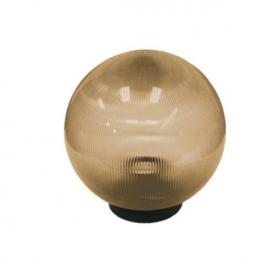 Aca Πρισματική Ακρυλική Μπάλα με γρίφα Μελί Ø25 (AC.180725G)