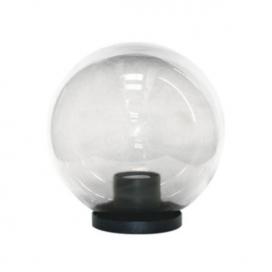 Aca Ακρυλική Μπάλα με γρίφα Διάφανη Ø40 (AC.3534T)
