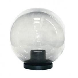 Aca Ακρυλική Μπάλα με γρίφα Διάφανη Ø30 (AC.3532T)