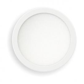 Spotlight LED SMD Slim panel 24W 180° 3000K (5216)