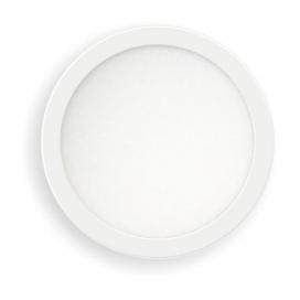 Spotlight LED SMD Slim panel 20W 180° 3000K (5426)