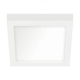 Spotlight Led SMD Slim panel 36W 140° 4000K (5261)