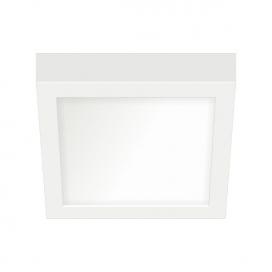 Spotlight Led SMD Slim panel 24W 140° 4000K (5223)