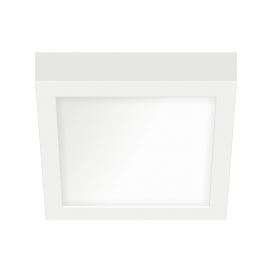 Spotlight Led SMD Slim panel 20W 140° 4000K (5432)