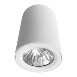 Spotlight Spot Οροφής Λευκό (5878)