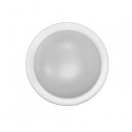 Adeleq Φωτιστικό Οροφής 18W 4000K Λευκό (21-0051801)