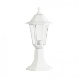 Aca Λευκό Φανάρι Δαπέδου (PLGQ3W)
