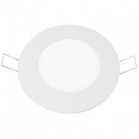 LED SMD panel PLATO 6W 120° 4000K (PLATO640RW)