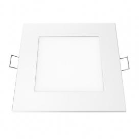 LED SMD panel PLATO 6W 120° 3000K (PLATO630SW)