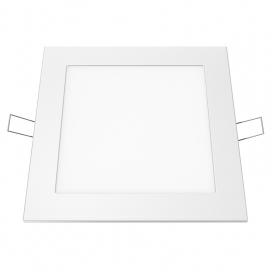 LED SMD panel PLATO 12W 120° 4000K (PLATO1240SW)