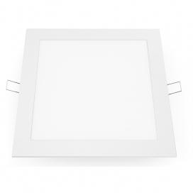 LED SMD panel PLATO 18W 120° 4000K (PLATO1840SW)