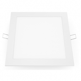 LED SMD panel PLATO 18W 120° 3000K (PLATO1830SW)