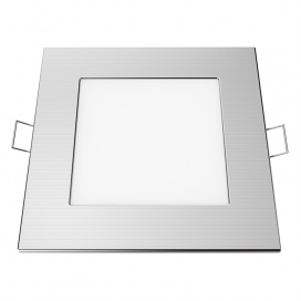 LED SMD panel PLATO 6W 120° 4000K (PLATO640SNM)