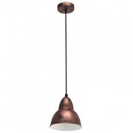 Eglo Truro Industrial Φωτιστικό (49235)