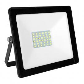 LED SMD προβολέας Q 30W 110° 3000K (Q3030)