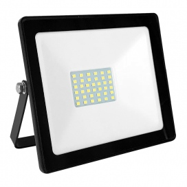 LED SMD προβολέας Q 30W 110° 6000K (Q3060)