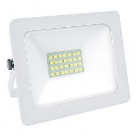 LED SMD Λευκός προβολέας Q 20W 110° 3000K (Q2030W)