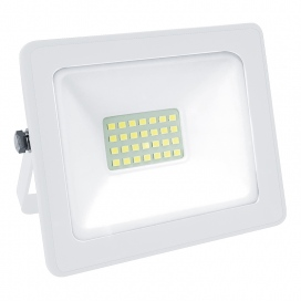 LED SMD Λευκός προβολέας Q 20W 110° 4000K (Q2040W)