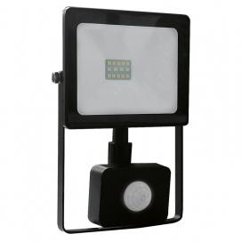 LED SMD προβολέας με αισθητήρα κίνησης Q 10W 110° 3000K (Q1030S)