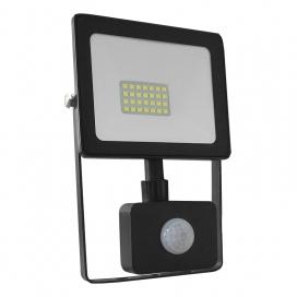 LED SMD προβολέας με αισθητήρα κίνησης Q 20W 110° 4000K (Q2040S)