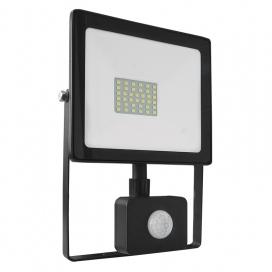 LED SMD προβολέας με αισθητήρα κίνησης Q 30W 110° 4000K (Q3040S)
