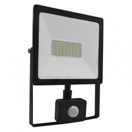 LED SMD προβολέας με αισθητήρα κίνησης Q 50W 110° 3000K (Q5030S)