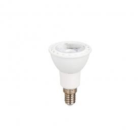 Λάμπα SMD LED 6W PAR16 E14 4000K (PAR166NW)