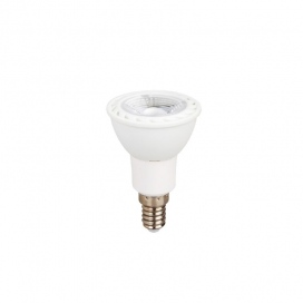 Λάμπα SMD LED 6W PAR16 E14 6000K (PAR166CW)