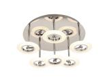 Spotlight Led Spot Οροφής 6 Φώτων (6301)