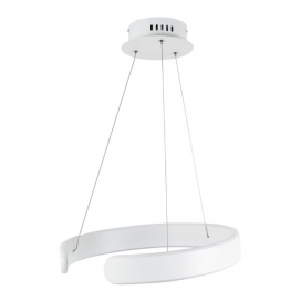 Spotlight Led Κρεμαστό Φωτιστικό Ø40 (3166)