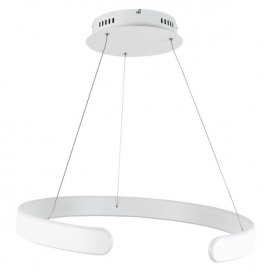 Spotlight Led Κρεμαστό Φωτιστικό Ø60 (3165)